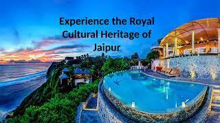 Tree House Cottages Resort Jaipur