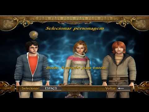 Harry Potter e o Cálice de Fogo Episodio 1