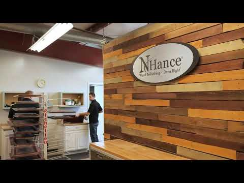 , title : 'Own a N-Hance Wood Refinishing Franchise!