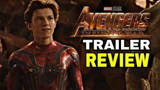 Avengers Infinity War Trailer 2 Review in Hindi,Infinity War - Official Trailer Review,Infinity war Avengers Infinity War Trailer 2 Review in Hindi,Infinity War - Official Trailer Review,Infinity...