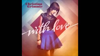 Over Overthinking You (Audio) - Christina Grimmie