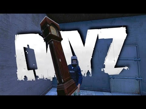 MEMORABLE MOMENTS #88 ( DAYZ 1.03 )