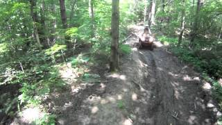 Tall Pines Atv Park Motocross Track Games Video Review