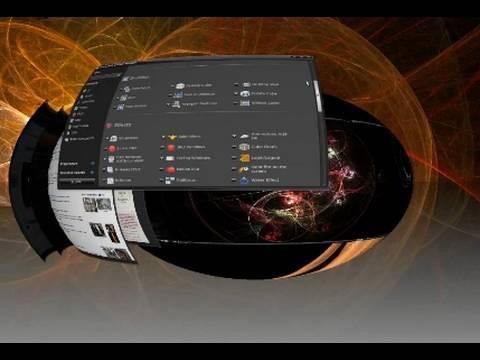 Compiz Cube Tutorial: Howto Ubuntu Linux