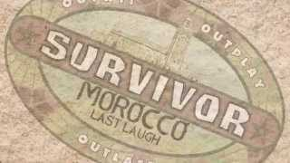 CC's Survivor: Morocco - Last Laugh Intro (Original Tribes)