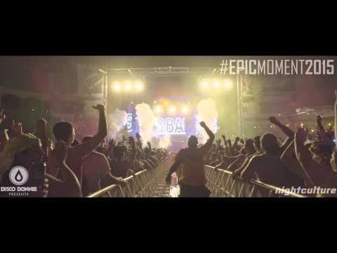 #EPICMOMENT2015 – Life in Color Houston
