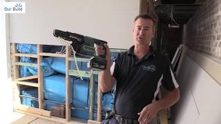 Tool Review - Makita Collated Screw Gun - DFR450