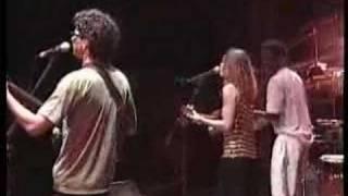 Atire a 1a. pedra – Revista do Samba no Minta Festival – Tel Aviv 2005