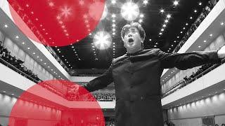 Seid umschlungen, Millionen | Tonkünstler-Orchester | Yutaka Sado | 500 Chorsängerinnen und -sänger