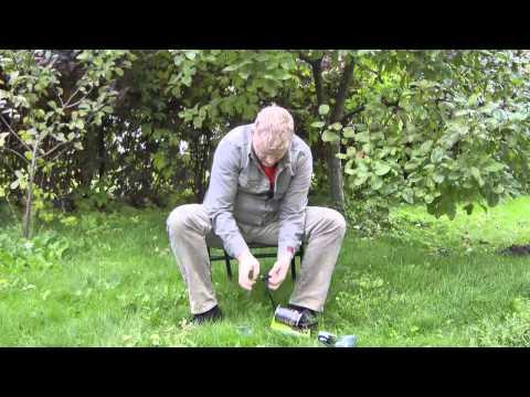 DIY - Aļņu māneklis 5 minūtēs