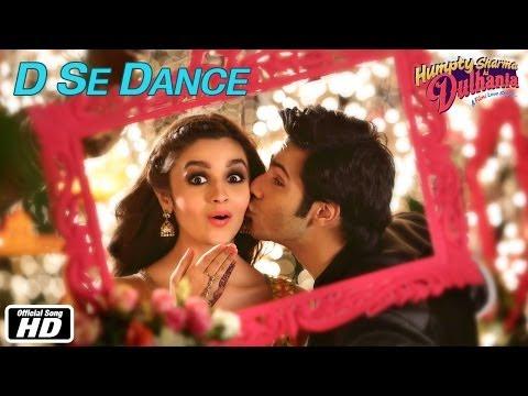 D Se Dance (OST by Vishal Dadlani, Anushka Manchanda, Shalmali Kholgade)