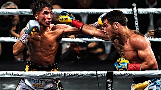 Naoya Inoue - THE BADDEST MAN IN JAPAN!