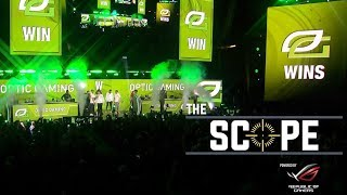 Optic Gaming Back On Top! | The Scope