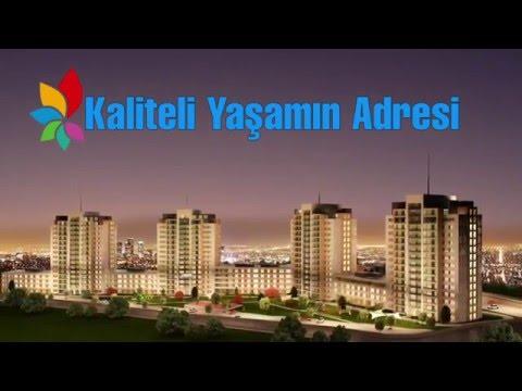 Floraşehir Videosu
