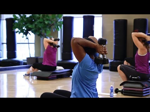What To Expect In A Strength Training Class | YMCA of Middle ...