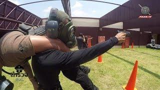 รายการตำรวจอินดี้ : โครงการฝึกอบรมทบทวน ชุดปฏิบัติการพิเศษ เสือดำ(Black Tiger Roving Team EP.2)