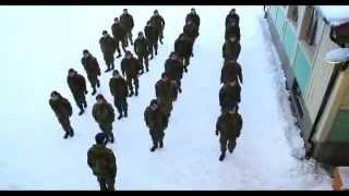 Russian Harlem Shake - Original Army Edition. Insane Soldiers