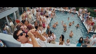 Invincible TV Spot 3 - The Wolf of Wall Street