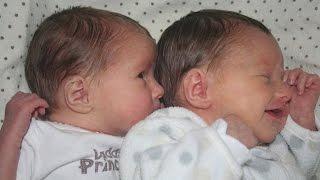 Twins Surprise Video (standard def)