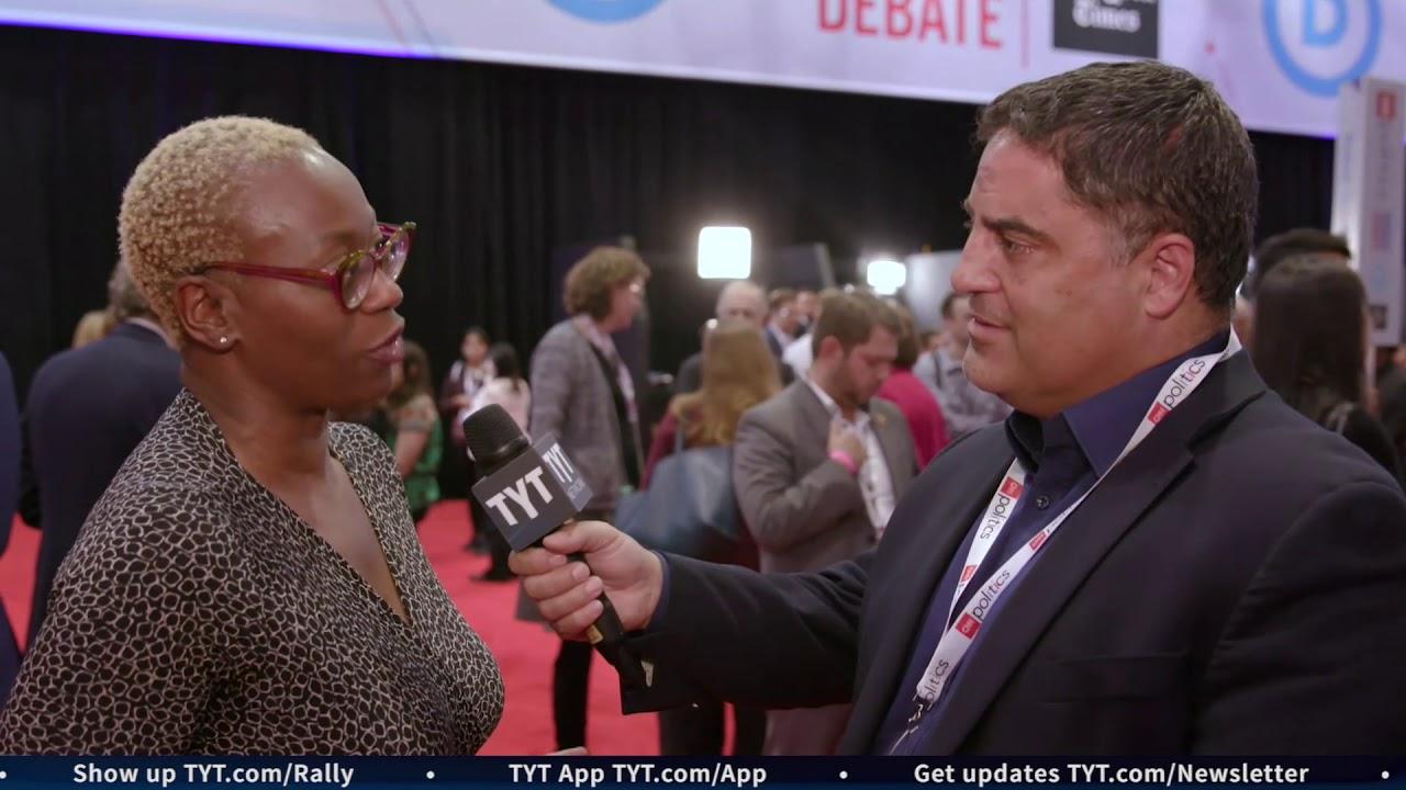 BREAKING: Bernie Sanders Gets BIG Endorsement thumbnail