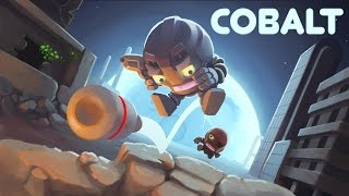 Picture of a game: Cobalt