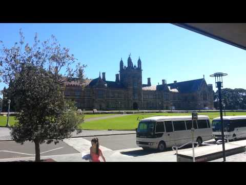 Sydney University Plays The Freaking Game Of Thrones Theme On Its Bell Tower
