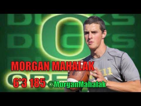 Morgan-Mahalak