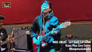 Download lagu Neo Jibles Layang Layang Koes Plus Mp3