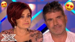 SENSATIONAL Singing Auditions On The X Factor UK | X Factor Global
