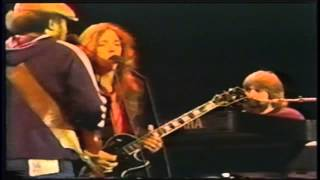 The Doobie Brothers ( take me in your arms ) Live !!