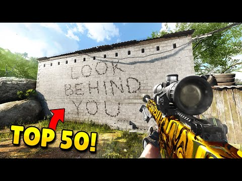 TOP 50 FUNNIEST FAILS & WINS IN COLD WAR