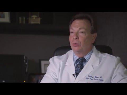 Symptômes de la maladie de lHBP