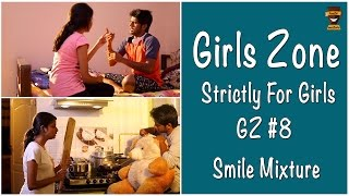 A Sister's Annoying Brother | Girls Zone - Strictly For Girls | GZ #08 | Smile Mixture