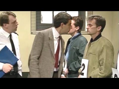 Thief   Funny Clip   Classic Mr. Bean