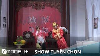 [Show Tuyển Chọn] HỘI NGỘ DANH HÀI - TẬP 6 - TRẤN THÀNH - LÊ GIANG - CHÍ TÀI - HIỀN THỤC