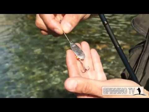Il russo che pesca nel lago dove prendere il piccolo fritto