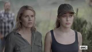 10/09 - Fear The Walking Dead - S03E01