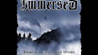 Immersed - Howl of the Northern Winds (Epic Black Metal)