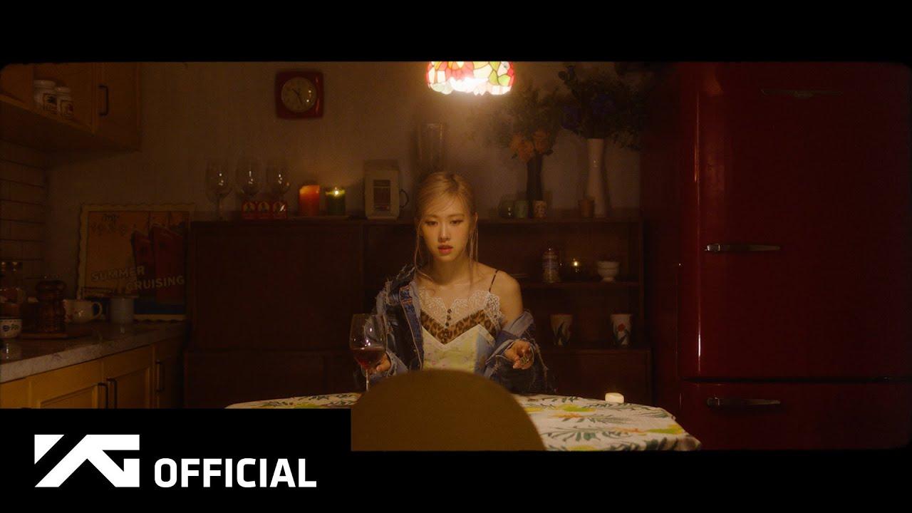 Lirik Lagu Love Is Gone - Rose (BLACKPINK) dan Terjemahan