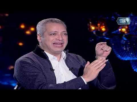"""تامر أمين يوضح أسباب هجومه على """"فتوى"""" الصوم وكورونا ليوسف زيدان"""
