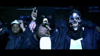 (3 BOYZ) #RP Biggie Blacks - Drama (Music Video) | @MixtapeMadness