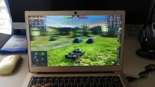 Недорогой, мощный и легкий ноутбук Jumper EZbook 3 Pro в алюминиевом корпусе (видео обзор)