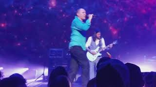 311 - The Continuous Life Live