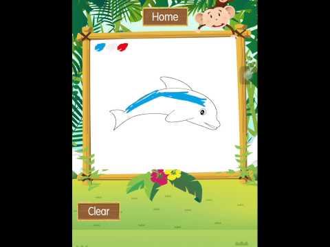 Video of Animal Alphabets ABC Poem Kids
