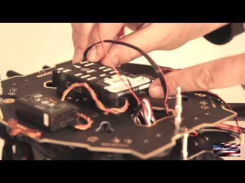 PX4 Autopilot Platform Overview Video - Naijafy