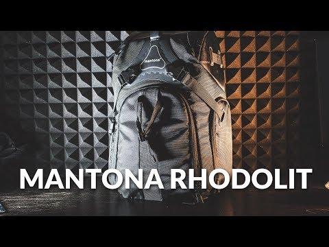 Mantona Rhodolit Kamerarucksack Review (Bilora All Season Adventure)