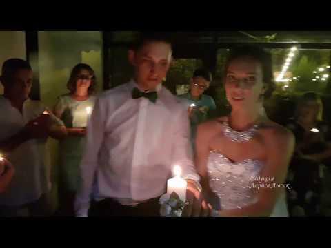 Лариса Лысак, відео 3