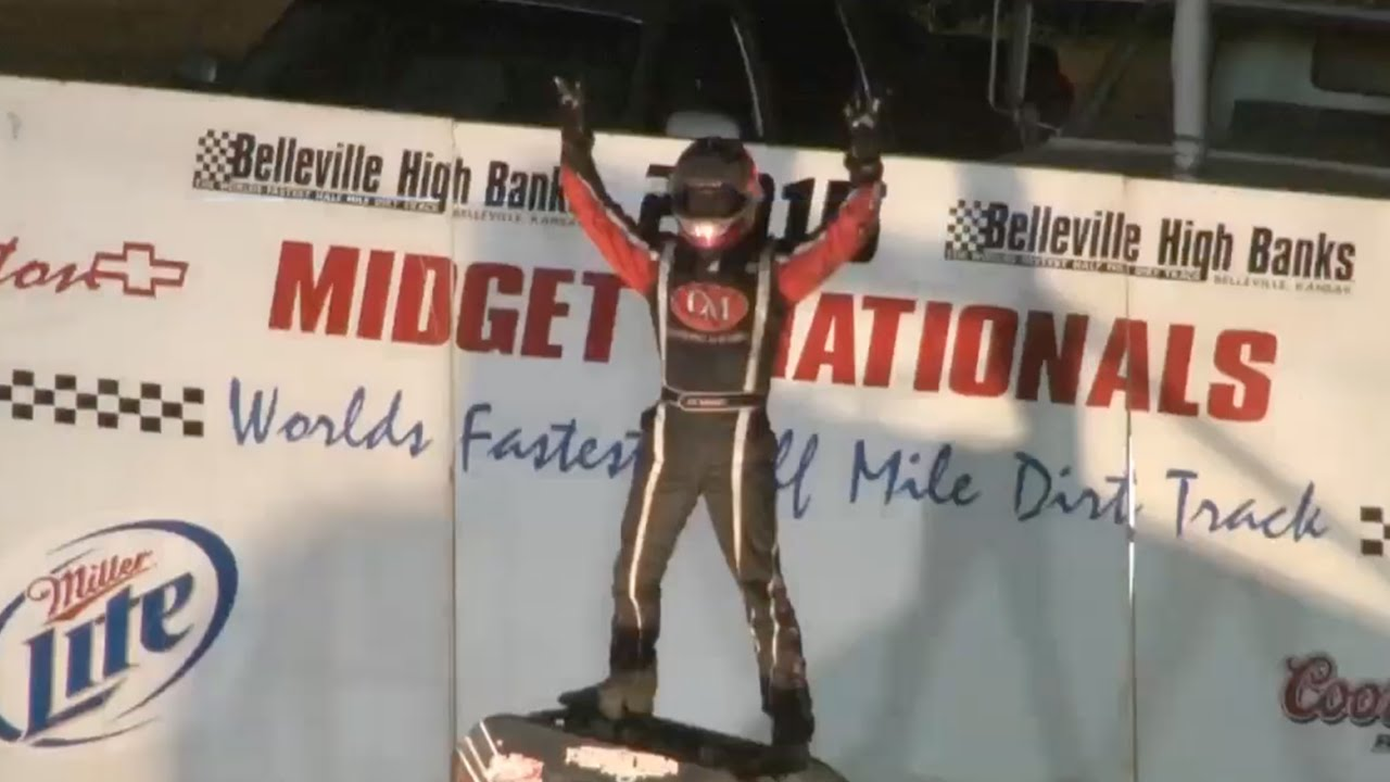 2015 Belleville Midget Nationals