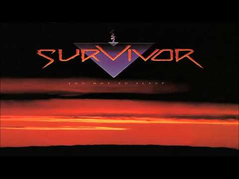 Survivor - Can't Give It Up (1988) (Remastered) HQ