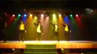jidai tada dance : Mix Arashi: tormenta -Jidai- Monster -happiness